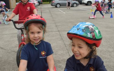 The Bilingual Kindergarten Journey at Spanish Schoolhouse